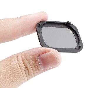 Image 2 - Фильтр нейтральной плотности для DJI Mavic 2 Pro ND4 + ND8 + 16 + 32 + ND64 для DJI Mavic2 Pro/аксессуары для дрона