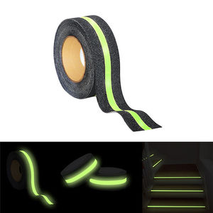 Image 2 - Protective Green Glowing Anti Slip Non Skid Safety Tape For Home Stairs Hospital Swimming pool Anti Slip Warning Tape 5cm*5m