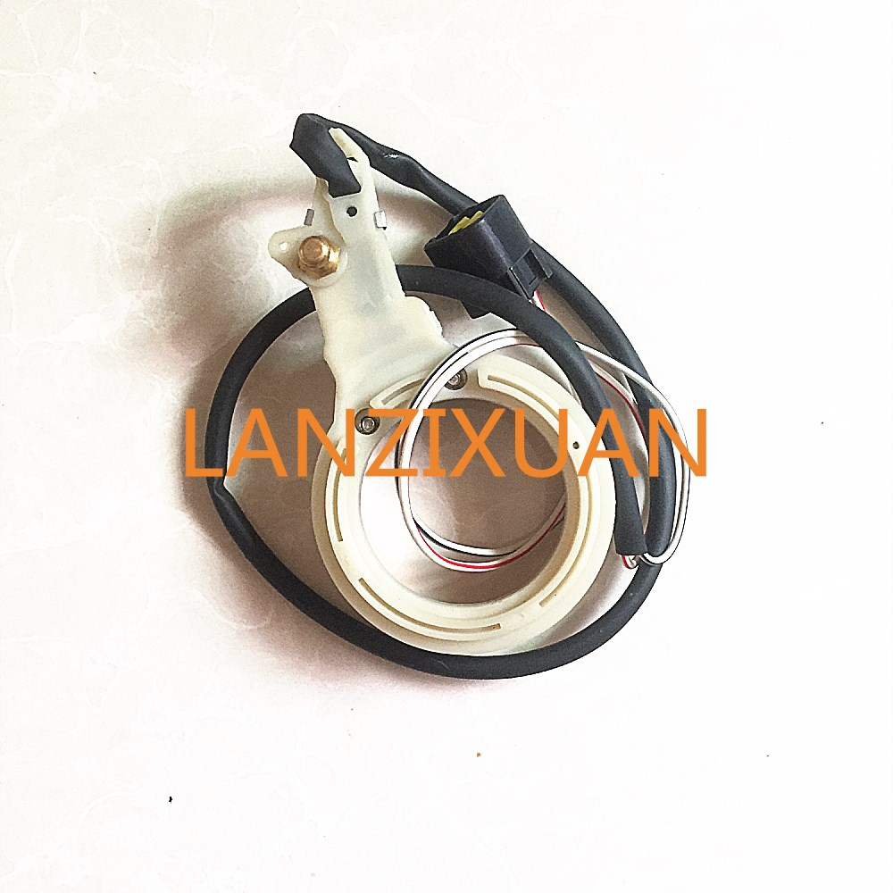 66T-85580-00 Pulser Coil Assy for Yamaha Enduro 40HP E40X 40X 2-Stroke Outboard