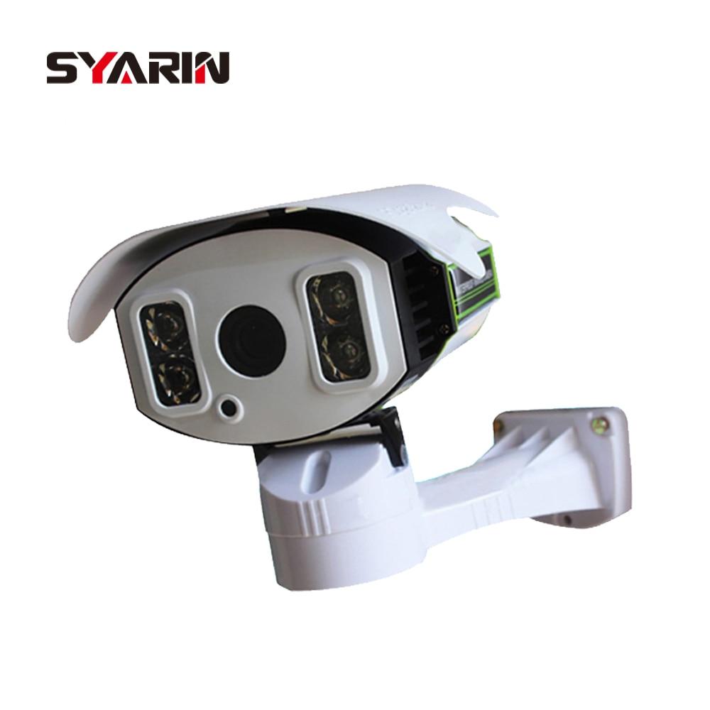 Высокое качество открытый full hd ip Камера 1080 P 2.0mp панорамирования/наклона 2.0mp двухстороннее аудио с TF карты ночное Видение безопасности Систе