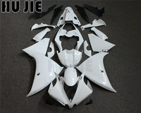 ABS Injection Molding Unpainted Fairing Kit For Yamaha YZF R1 YZF R1 2012 2013 2014 Motorcycle Bodywork Fairings