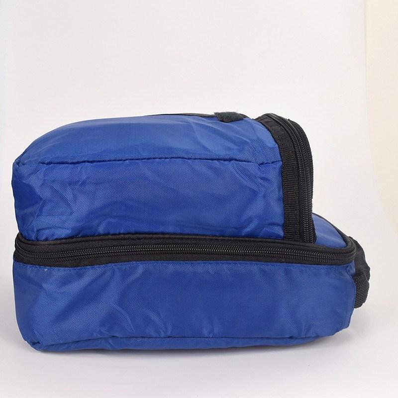 Лидер продаж сумка складная изоляции большой пакет еда пикник мешок изоляции теплоизолирующего Bolsas Бесплатная доставка