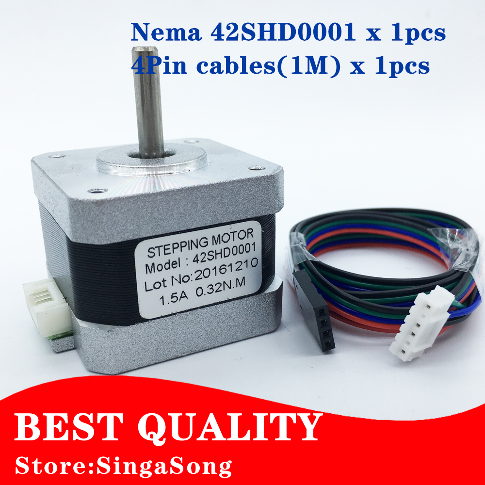 Online buy wholesale stepper motor from china stepper for Stepper motor buy online