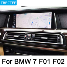 For BMW 7 Series F01 F02 2009~2012 CIC Multimedia player Car Android Radio GPS stereo HD Screen Navigation Navi Media стоимость