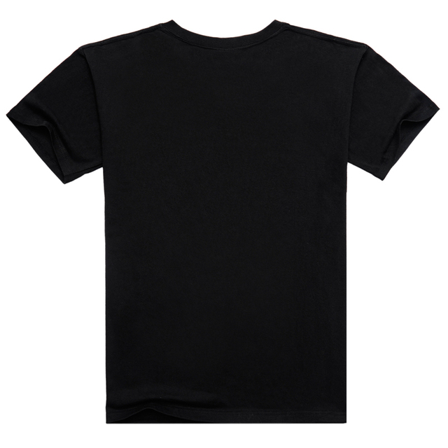 Men's Casual 3D Printed T shirt