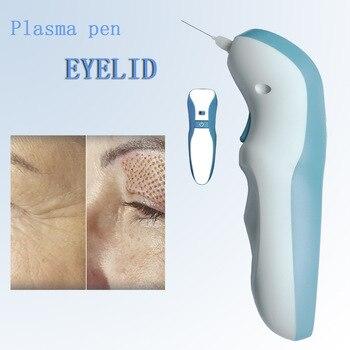 2019 nouveau produit tache de rousseur tache de rousseur enlèvement de taupe stylo plasma de levage de paupière pour le resserrement de la peau