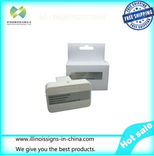 ФОТО Chip Resetter for B500DN/B300/B510DN/B310/B508DN/B308/B518DN/B318 Refillable Maintenance Tank