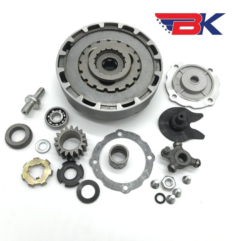 118mm Performance Clutch Drive Sheave Gy6 50cc 60cc 80cc Dio 50cc Jog 50 90 100 Keeway Kazuma Taotao Scooter Atv Buggy Parts High Quality Goods Atv,rv,boat & Other Vehicle