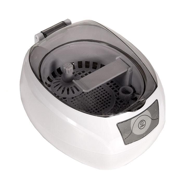 ФОТО Ultrasonic cleaner for Skymen JP-900 (0.75L/35W)