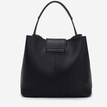 2019 Spring New Womens Bag Classic Fashion Shoulder Simple Portable Messenger Ladies Handbag Red