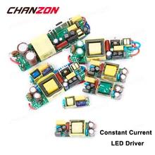 محول تيار مستمر لمصابيح ليد 1 W 3 W 5 W 10 W 20 W 30 W 50 W 300mA 450mA 600mA 900mA 1500mA AC DC العزلة الإضاءة محول