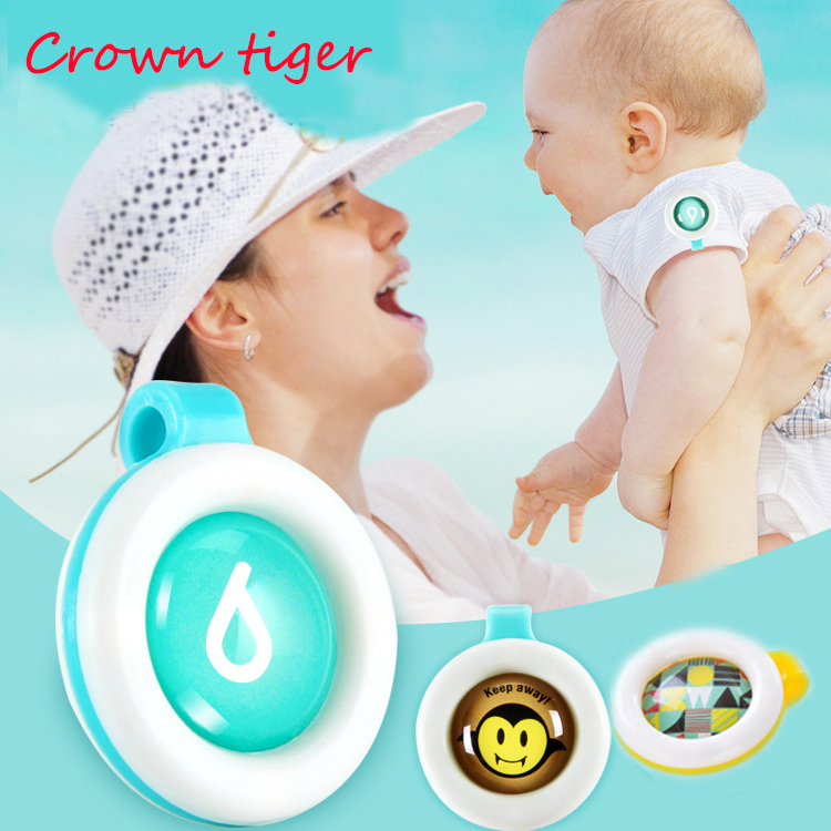 mosquito repellent bracelet stickers for baby pregnant adults anti mosquito pest control buttons drive mosquito killer buckle ...