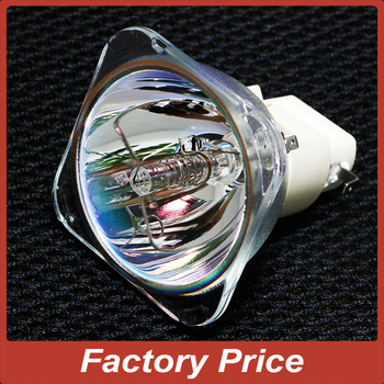 Original Bare projector lamp bulb P-VIP 150-180/1.0 E20.6n for OSRAM MP514 MP523 NP100 NP100+ TDP-SP1 MD230 etc.