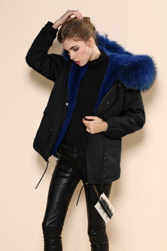 Хит продаж, женские зимние меховые пальто, розничная и оптовая продажа, новый стиль с синей меховой подкладкой, другие цвета, меховая куртка,
