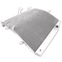 Motorcycle Aluminum Cooler Radiator For Suzuki GSXR 600 750 K6 K8 K11 GSXR600 GSXR750 2006 2007 2008 2009 2010 2011