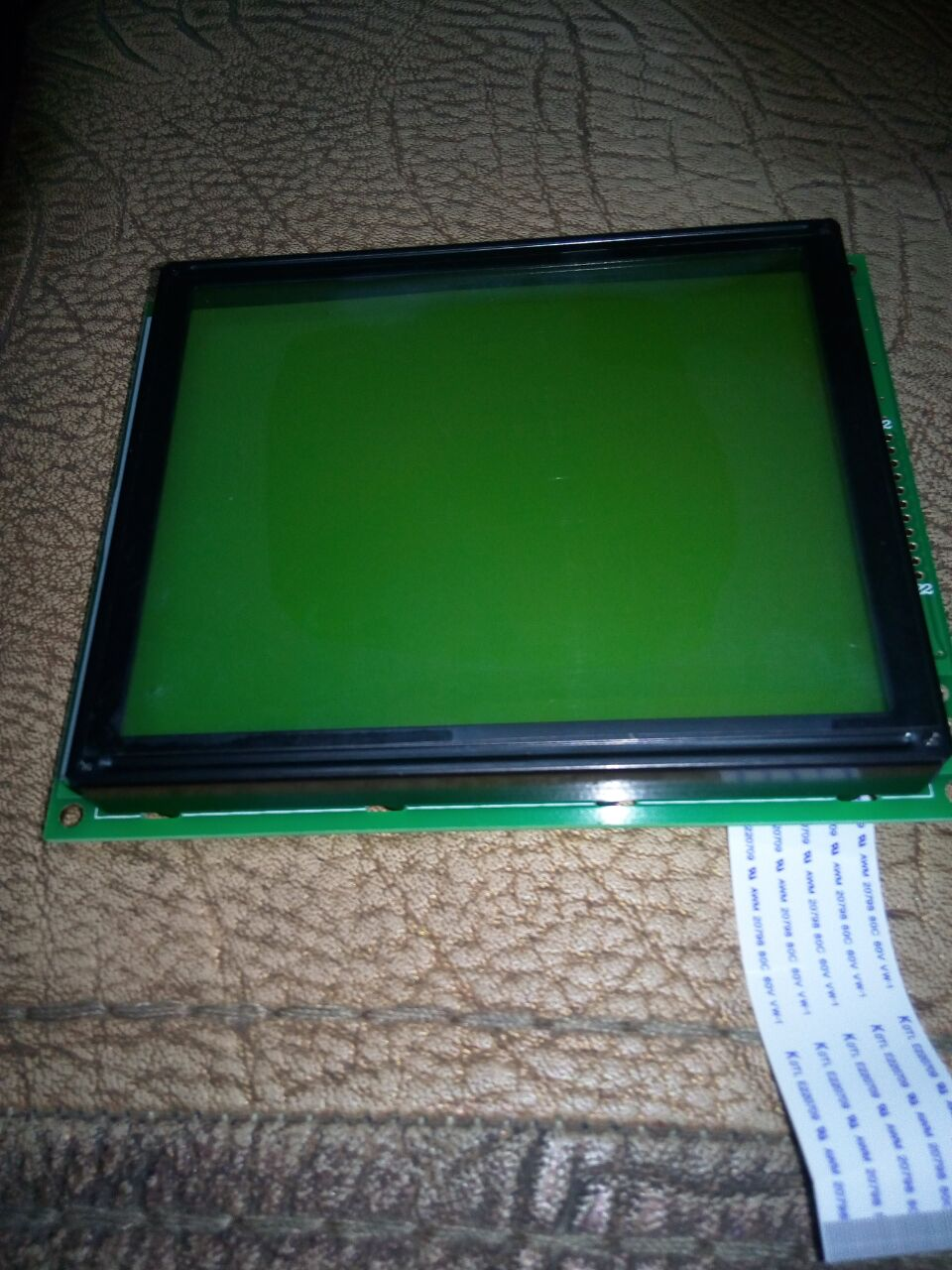 Latest Lcd Panel Design Gallery With Images: 1pcs Compatible With Winstar WG160128B Lcd Display Screen