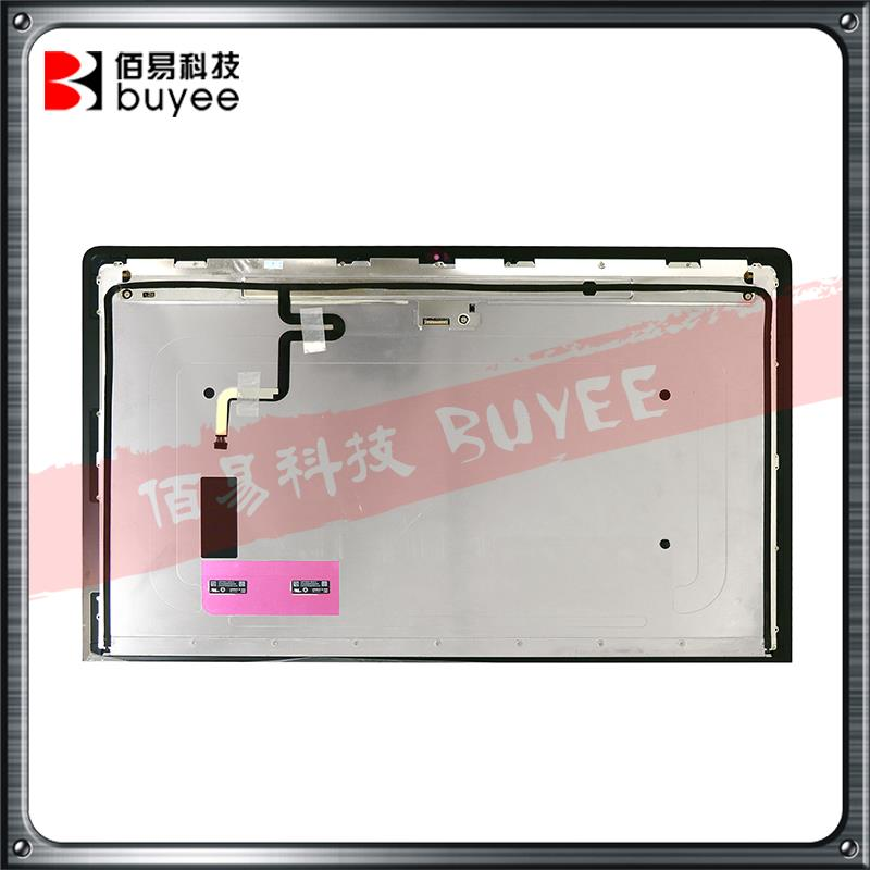 Original 2K A1419 LCD Screen 2012 2013 LM270WQ1 SD F1 For iMac 27 A1419 LCD Full Complete Assembly LM270WQ1(SD)(F1)/(F2) Tested image