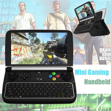 2019 New GPD GANHAR 2-Mini Gaming Console Portátil Janelas WIN2 10 Intel m3 2.6 Ghz 256 GB de RAM mini handheld game console venda quente(China)
