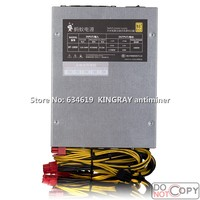 Ant Power 1600w 1800w Power Supply S9 E9 L3 S7D3 Power Source A6 A740 A741 Bitmain