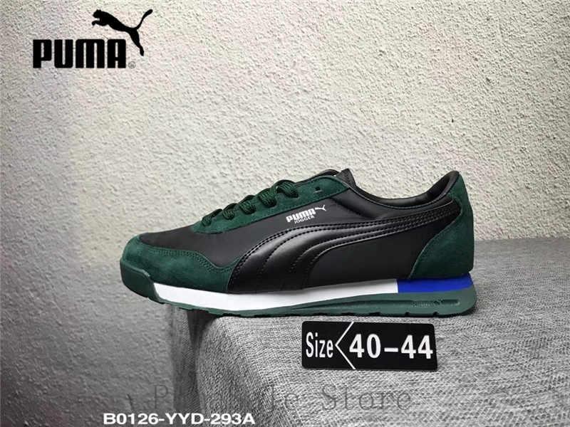 PUMA Men s Jogger OG Sneaker Whirlwind Classic Men Badminton Sports Shoes  Lightweight Neutral Breathable Men Retro 8133d6a2b