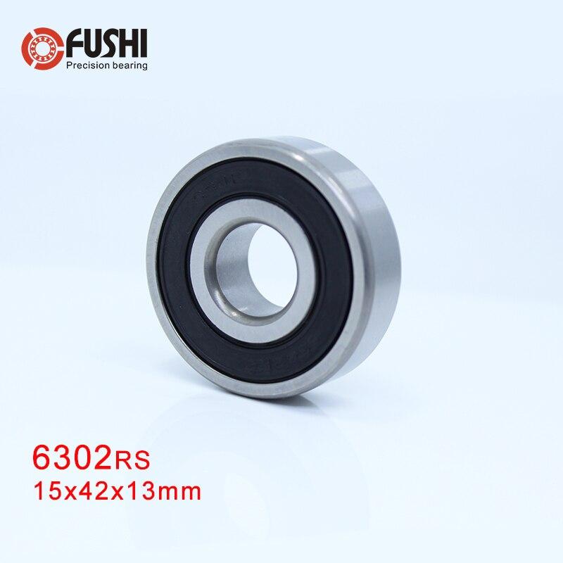 Cojinete 6302 ID 15mm Od 42mm Ancho 13mm