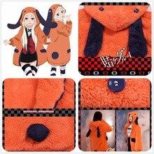 casaco menina Anime