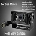 For Bus & Truck Rearview Camera Waterproof Night Vision Wide Angle Luxur Car Rear View Camera Reversing Backup Camera