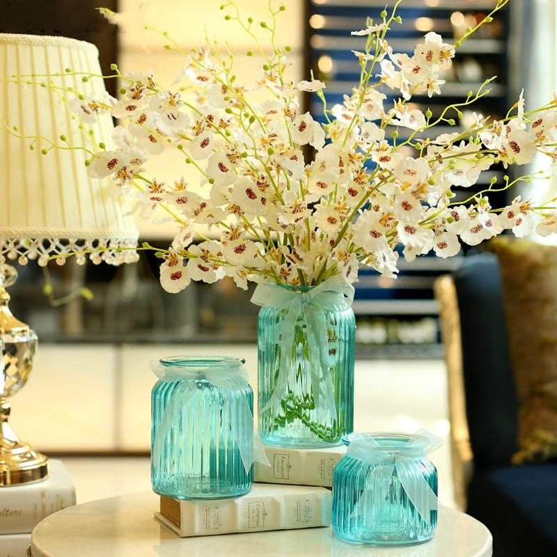 Online Buy Wholesale Purple Kitchen Decor From China: Online Buy Wholesale Blue Vase From China Blue Vase