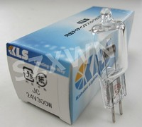 Kls jc 24v300w 할로겐 램프|halogen lamp|lampe halogenelamp lamp -