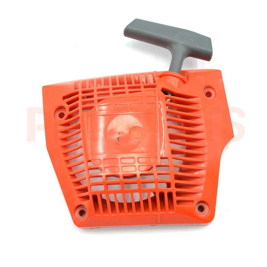 электрический триммер oleo mac tr61e 6002 9001 Oleo-Mac 947 952 Chainsaw Parts Chainsaw Starter Assy