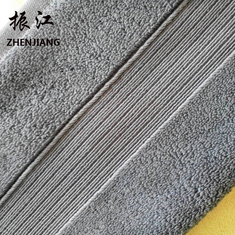 Image 3 - Home home textile comfortable towel, cross border pure cotton thickening towel, hotel supermarket gift wholesale-in Storage Bags from Home & Garden