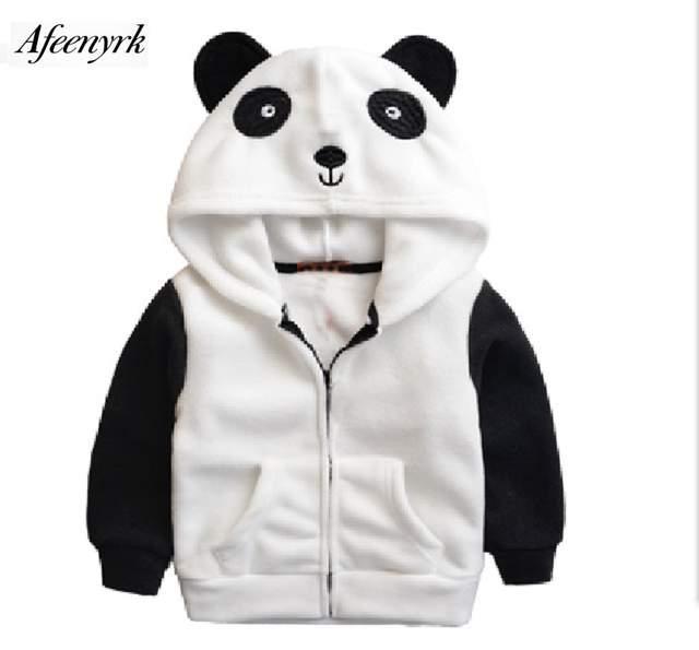 ce03345d5004 Online Shop kids Boys Girls dinosaurs Hooded Jacket Polar Fleece ...