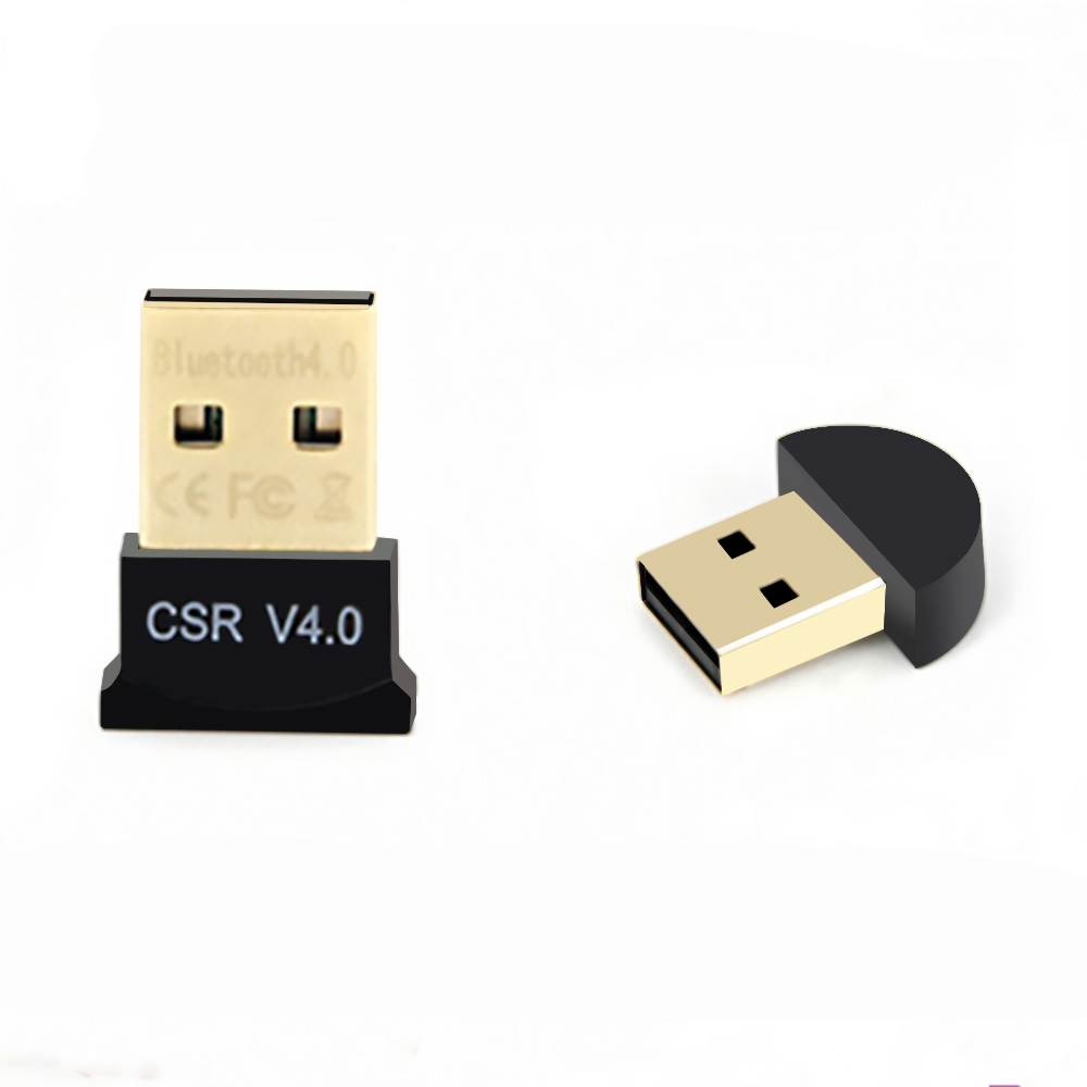 FDBRO Mini <font><b>Bluetooth</b></font> <font><b>USB</b></font> Adapter CSR V 4,0 Dongle Dual Mode Wireless <font><b>Bluetooth</b></font> <font><b>USB</b></font> 2.0/3,0 3Mbps Für Windows XP Vista Windows 7 image