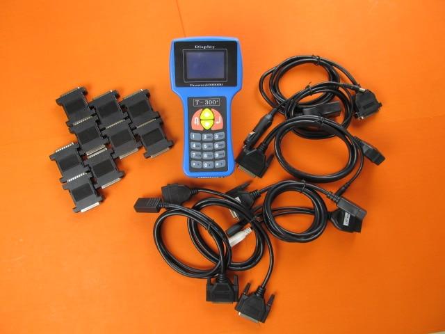 t-300 key programmer v16.8 car key programming machine t 300 newest version