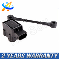 FOR LANDROVER DISCOVERY 3 FRONT LEFT AIR SUSPENSION HEIGHT LEVEL SENSOR LR020155 LR019137 LR020155G RQH500071 AH223C097AC