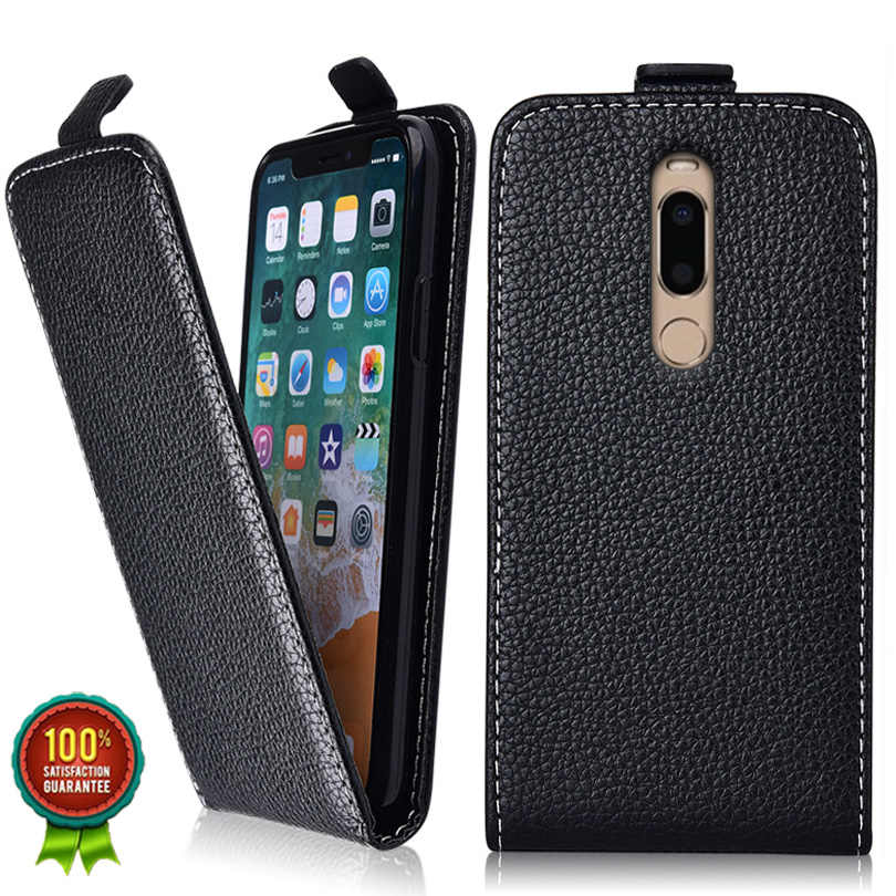 factory price 31144 2ea8b Business Vintage Flip Case For Tecno Camon i Ace Sky 2 Twin POP 1S Pro Case  100% Special Cover PU Leather Plain Cute phone bag