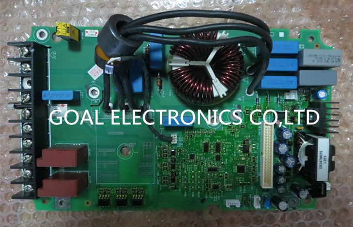 ATV71HU75N4 inverter 7.5 kw power board/main board/driver board/ATV61HU75N4 30 kw inverter power driven plate placed board ypct31521 1a and etc617143