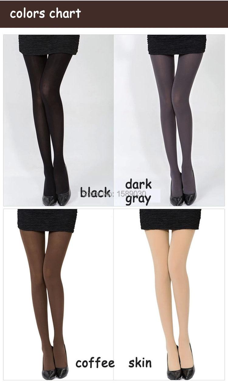 Pantyhose versus stockings