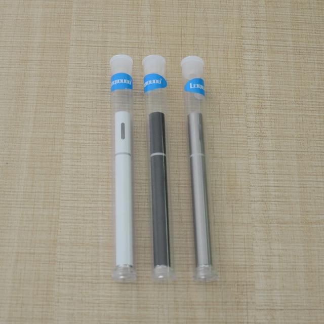 US $139 0 |leiqidudu Slim Cig Vape Pen New CBD oil Disposable Vaporizer o  pen CBD CE3 Cartridge 0 25ml 0 5ml tank-in Electronic Cigarette Kits from