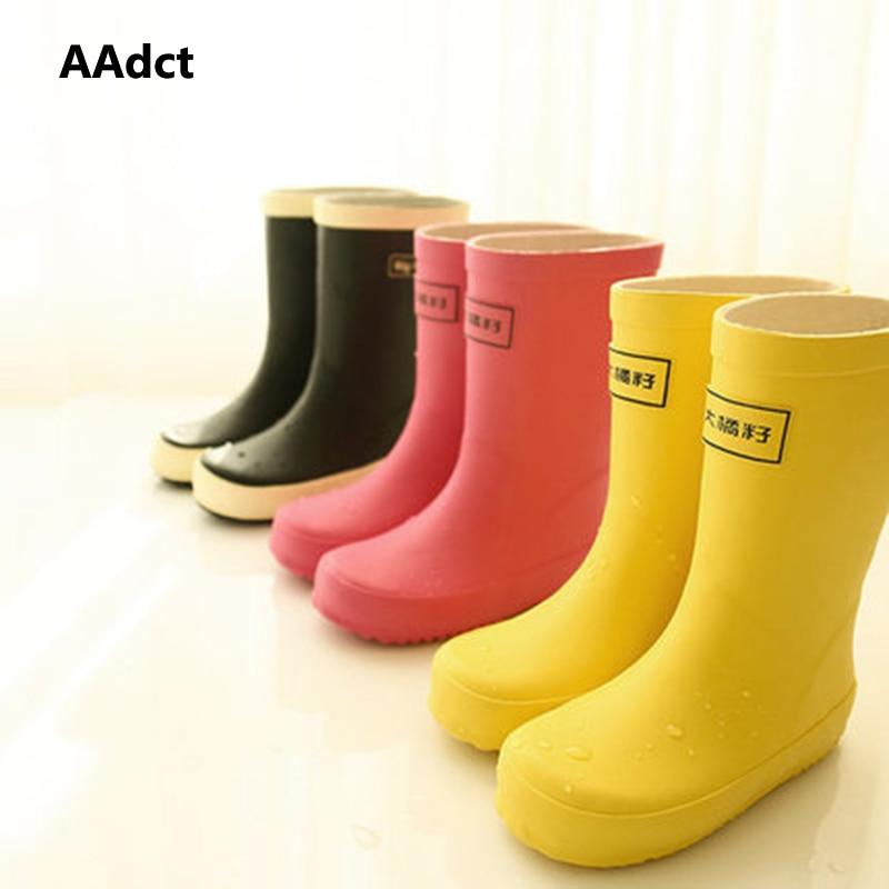 Popular Children Rainboots-Buy Cheap Children Rainboots lots from