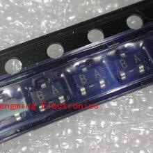100pcs 2SA1015 A1015 BA SOT-23 Smd transistor
