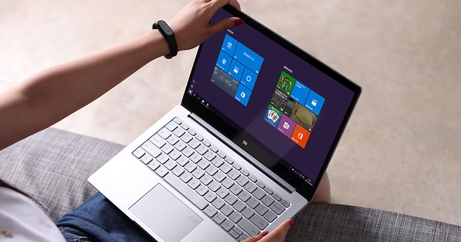 Xiaomi Mi Notebook Air 13.3'' 02