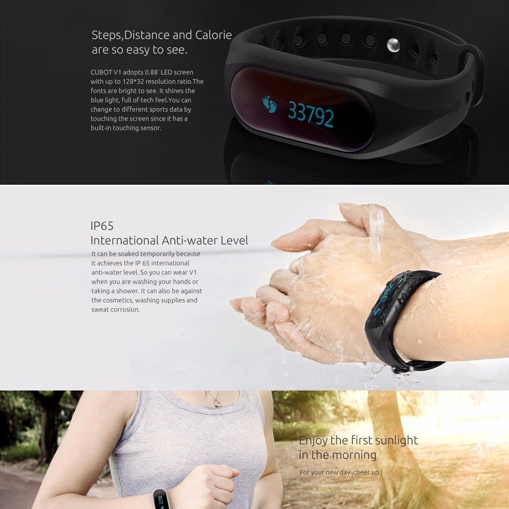 smart watch cubot v1 (11)