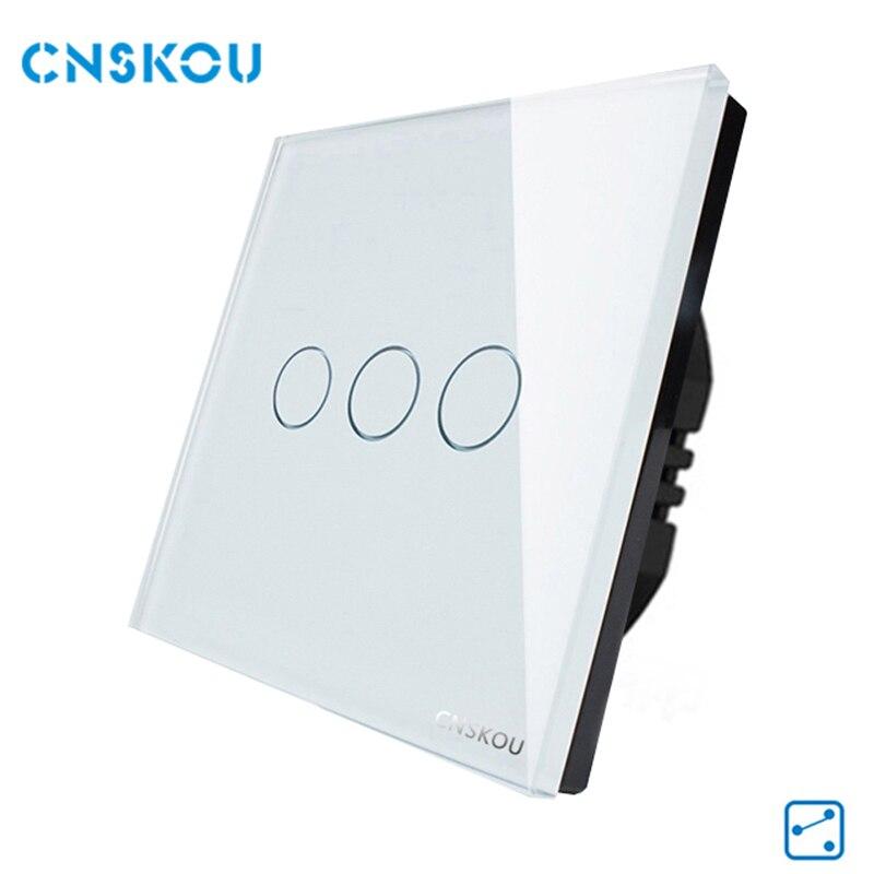 Großartig 3 Wege Netzschalter Bilder - Elektrische ...