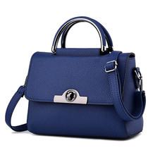 Korean Fashion Fresh Lady Shoulder Bag Small Handbag