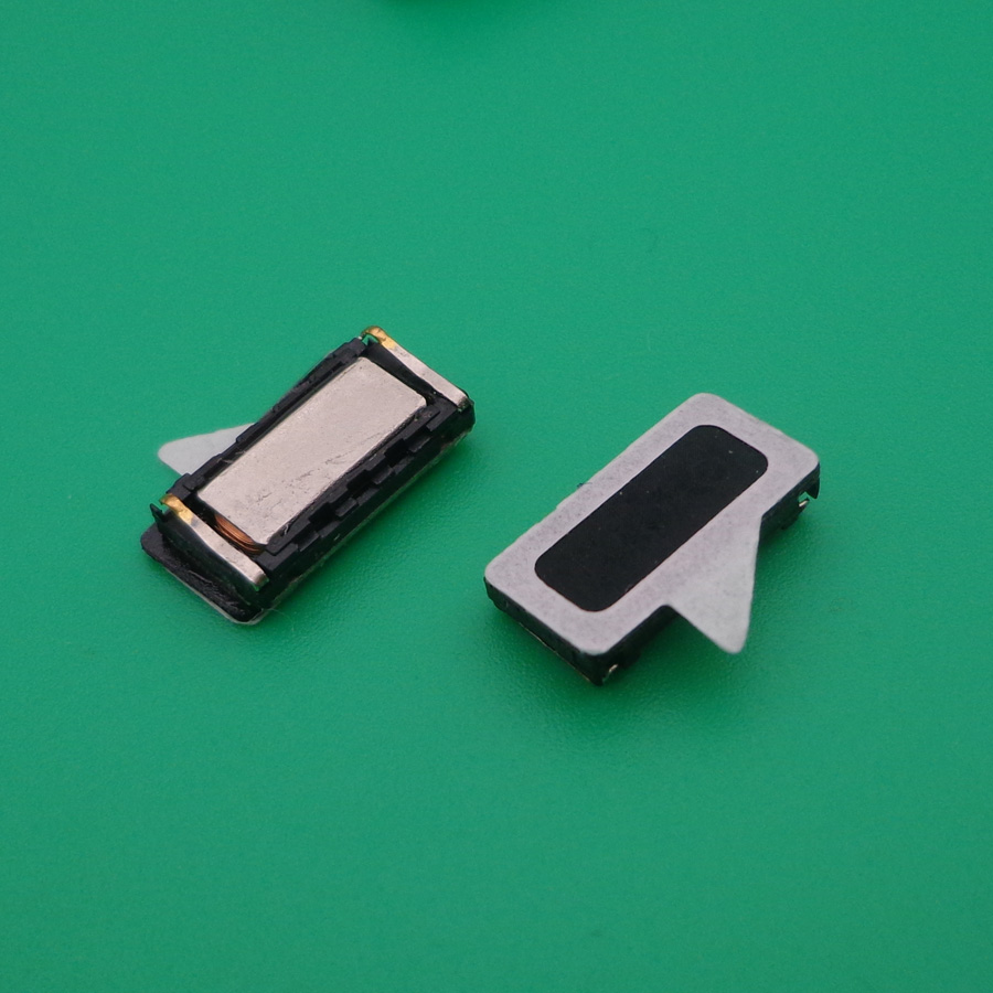 2pcs New Earpiece Ear Speaker Receiver Replacement For LG Aristo MS210 LV3 K8 2017 X Power 2 Top Quality