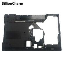 BillionCharm новый ноутбук для lenovo G570 G575 нижнее основание шасси D крышка чехла