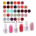 Fashional Customized 220 Colors Arte Clavo Any One UV Gel Nail Lacquer Soak Off Nail Gel Polish Led UV Lamp