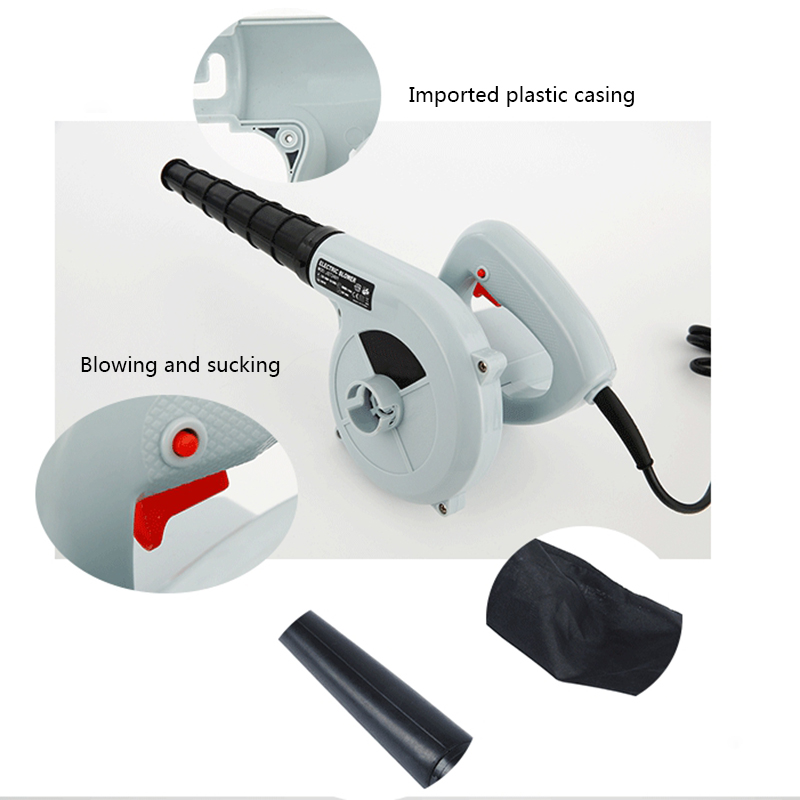Купить с кэшбэком 600W 220V Electric Blower Vacuum Cleaner Computer Electronic Devices Duster Dryer Air Blower