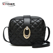 купить Diamond lattice women Day Shoulder bag PU Leather Women Clutches ladies hand bags Envelope bag Luxury Party evening bags bolsa по цене 659.32 рублей